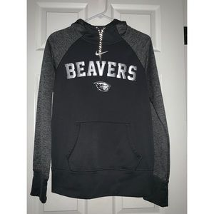 OSU Beavers hoodie
